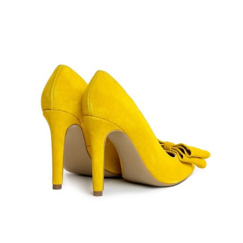 Pantofi Annabelle